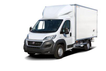Rejestracje nowych pojazdów dostawczych – czerwiec 2017