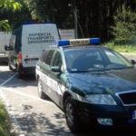 ITD Kraków – przeładowane o 500 kg Ducato i… milion złotych kary