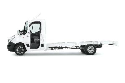 Rejestracje nowych pojazdów dostawczych – lipiec 2017