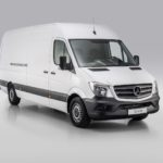 Rejestracje nowych pojazdów dostawczych – sierpień 2017