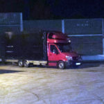 3-osiowy Mercedes Sprinter jako eksportówka? Zdjęcie od Mariusza