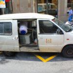 Dostawczaki w Barcelonie – dostawczakiem.pl z wizytą w Katalonii