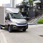Iveco Daily z silnikiem 2.3 litra otrzyma układ SCR z AdBlue