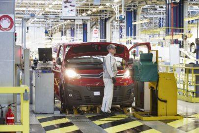 Citroën Jumpy i Peugeot Expert będą produkowane w Rosji