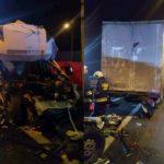 A2 pod Poznaniem – kolejny śmiertelny wypadek z udziałem busa