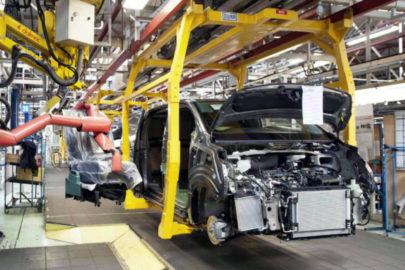Citroën Jumpy i Peugeot Expert będą produkowane przez całą dobę