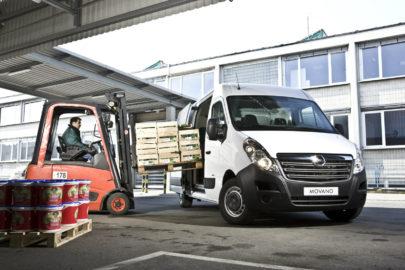 Opel Movano B – ryzyko wycieku oleju napędowego z filtra paliwa