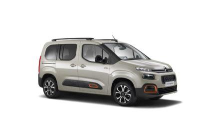 Citroën Berlingo III z silnikami 1.5 HDi oraz 1.2 PureTech