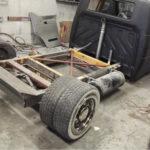 VW Craftporter, czyli T4 na bliźniakach i z przodem od Craftera