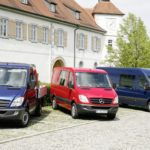 DEKRA 2018 – najmniej awaryjne samochody dostawcze