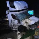 Na A4 Renault Master wjechało w Forda Transita – 2 osoby zmarły