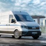 MAN eTGE – elektryczny furgon z zasięgiem do 160 kilometrów
