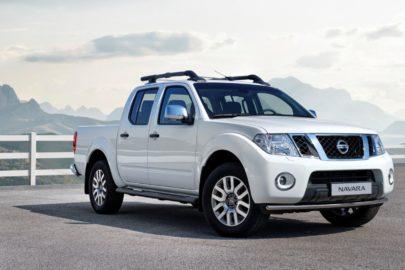 Nissan Navara ma problem airbagiem – akcja serwisowa w Polsce