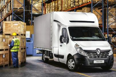 Rejestracje nowych pojazdów dostawczych – marzec 2018