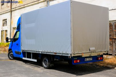Kierowcy na międzynarodówkach objęci dyrektywą o delegowaniu