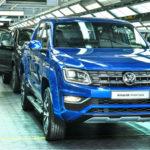 VW Amarok V6 jeszcze mocniejszy – nowy silniki ma 258 KM