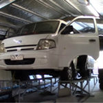 Kia Pregio z silnikiem V12 – ponad 700 KM w zwykłym furgonie