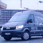 MAN TGE jak ciężarówka – reklamowy filmik na YouTube (WIDEO)