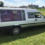 Karawanem na rodzinne wakacje po Polsce – Polonez Truck od Jordana