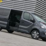 Test: Opel Vivaro Tourer – minibus klasy business? (wideo, zdjęcia)