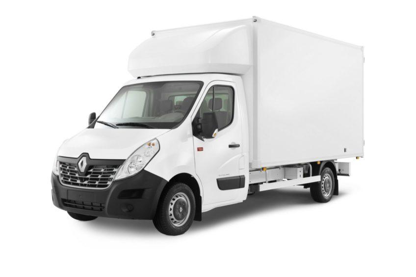 Rejestracje nowych pojazdów dostawczych – czerwiec 2018