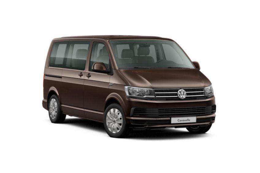 Volkswagen T6 – problem z nieszczelnością układu paliwowego