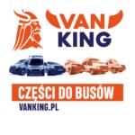 Celkar zmienia się w VanKing!