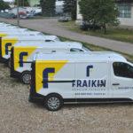 GRUAU Polska podwoił produkcję wkładów izotermicznych