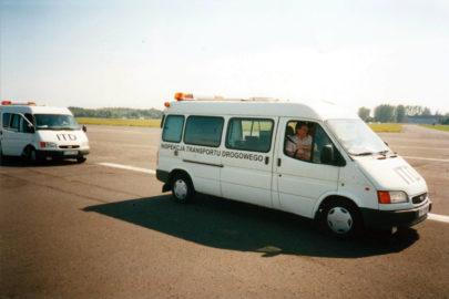 17 lat temu powołano Inspekcję Transportu Drogowego