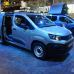 Berlingo, Partner i Combo z tytułem International Van of the Year 2019