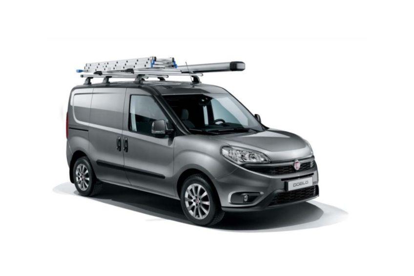 Fiat Doblò Cargo i Panorama z wadliwą przekładnią kierowniczą