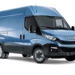 Iveco Daily 4×4 także z nadwoziem furgon i 7-tonowym DMC