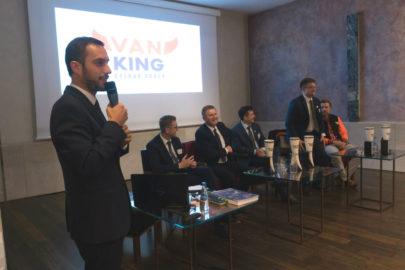 Konferencja VanKing w Krakowie – zmiany i plany rozwoju