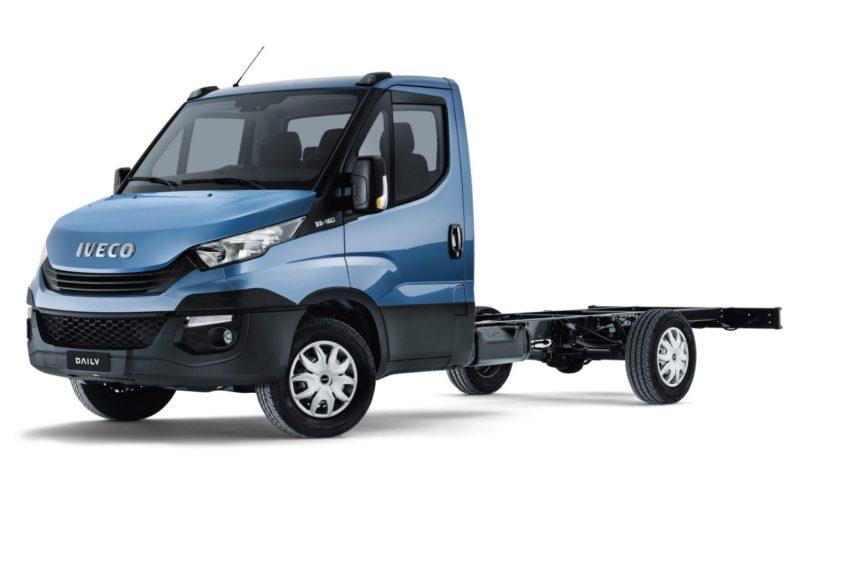 Rejestracje nowych pojazdów dostawczych – sierpień 2018