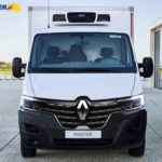 Master 2019 – tak może wyglądać najnowszy dostawczak Renault