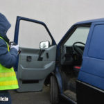 Jeżdżąc VW T4 kradł paliwo – łącznie zatankował ponad 94 000 litrów!