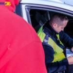 Kierowca Iveco Daily chciał dać 100 zł łapówki – grozi mu 10 lat