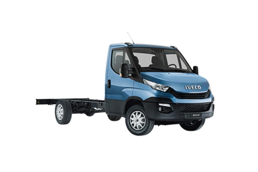 Rejestracje nowych pojazdów dostawczych – listopad 2018