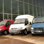 W Londynie będą złomować auta dostawcze z silnikami poniżej Euro 6
