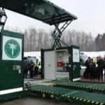 Nowa Mobilna Stacja Diagnostyczna ITD trafiła na Śląsk