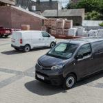 Toyota ProAce i Hilux – podsumowanie 2018 roku w Polsce