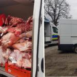Austriacka chłodnia była przeciążona a mięso trafiło do utylizacji