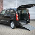 Opel Combo Life i Combo Cargo z programem konwersji
