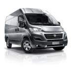 Rejestracje nowych pojazdów dostawczych – styczeń 2019