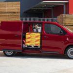 Citroën Jumpy i Spacetourer do serwisów – mogą się zapalić