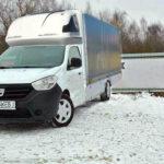 Dacia Dokker na międzynarodówkę? Graficzna wizja od Przemka