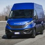 Iveco Daily 2019 – silniki, dane techniczne i wyposażenie