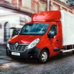 Rejestracje nowych pojazdów dostawczych – marzec 2019