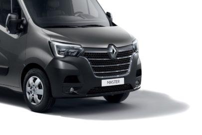 Renault Master 2019 – silniki, dane techniczne i wyposażenie