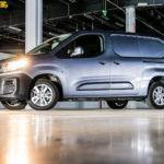 Test: Peugeot Partner 1.5 BlueHDi 130 – w wersji Long (wideo, zdjęcia)